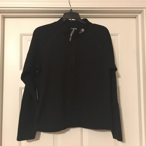 Women's The North Face pullover size L